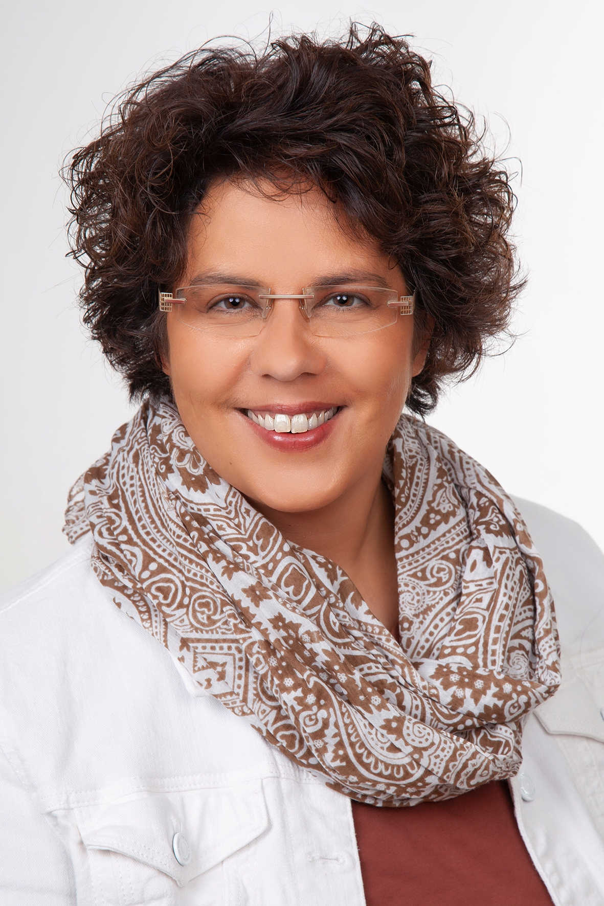 Claudia Kisters
